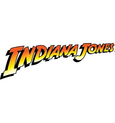 Indiana Jones (Williams)