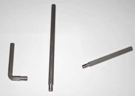 Leaf Adjuster Tool – Curved