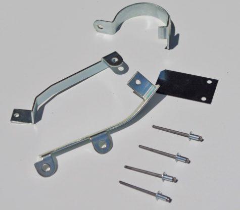 Scared Stiff – Ramp Repair kit